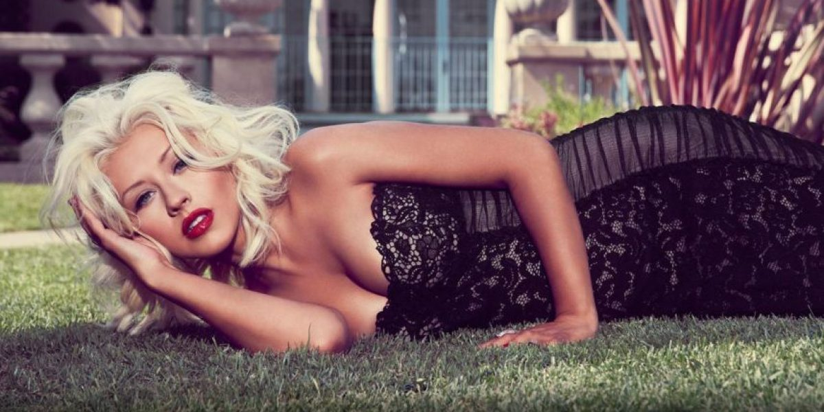 Esto hará Christina Aguilera por sus seguidores
