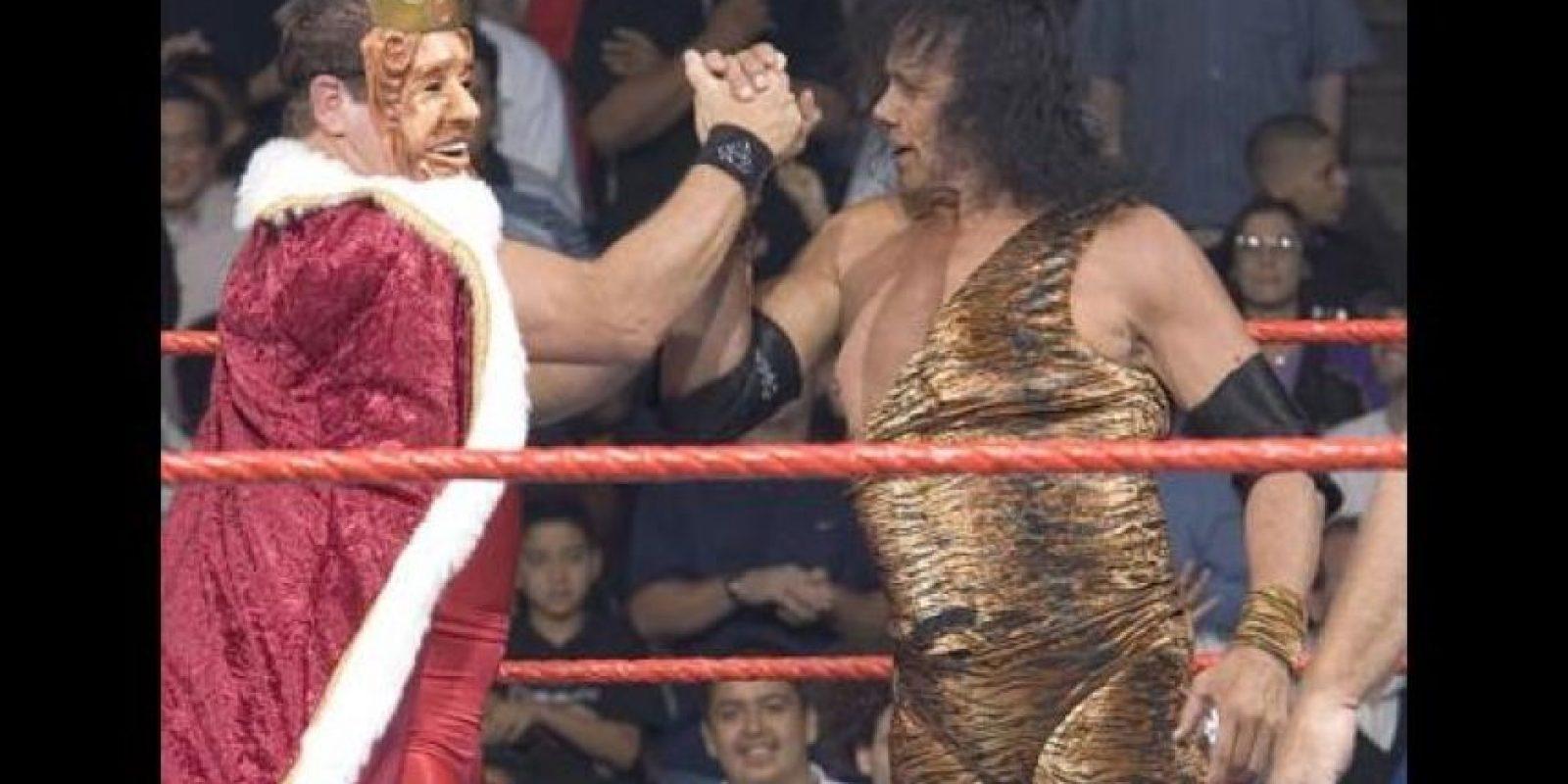 La investigación es por la muerte de Nancy Argentino, que ocurrió hace 32 años Foto:WWE