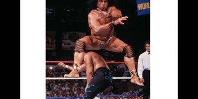 """Era conocido como """"Superfly"""" Foto:WWE"""