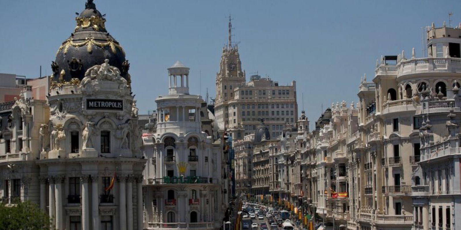 España tiene un programa similar para quienes inviertan en el país. Foto:Getty Images
