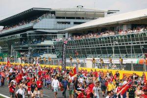 Mundial de Fórmula 1 ->Gran Premio de Italia. Foto:Getty Images