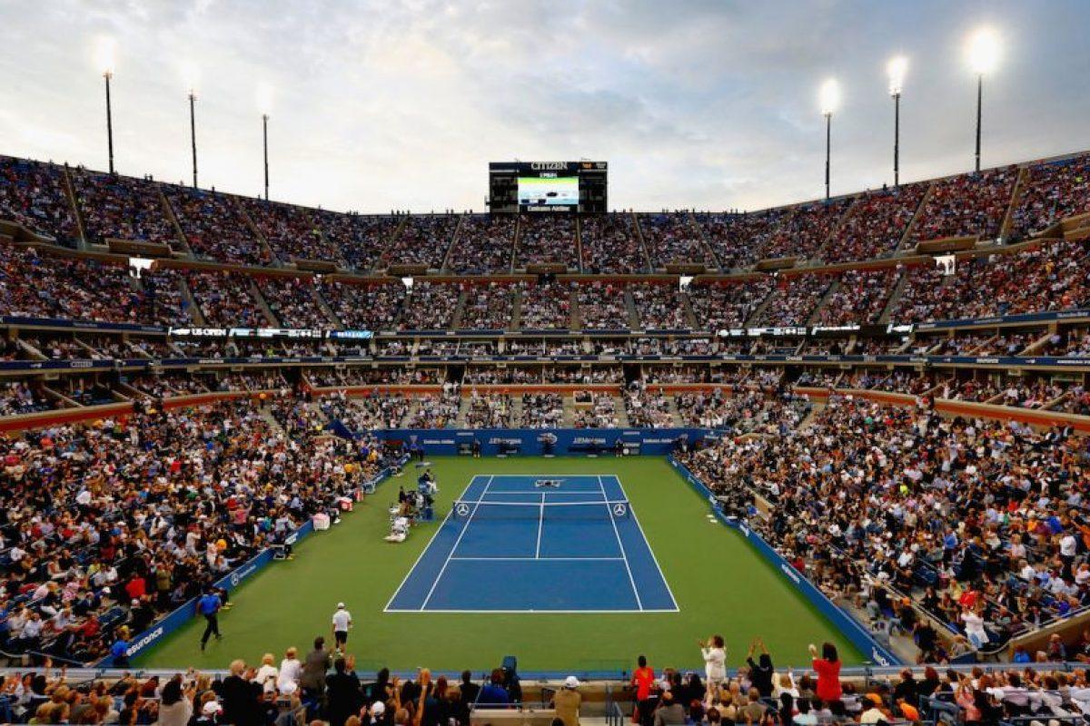13 de septiembre Foto:Getty Images