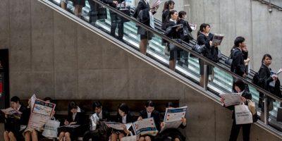 De acuerdo a un reciente estudio, la vida social podría ser clave para prevenirlo Foto:Getty Images