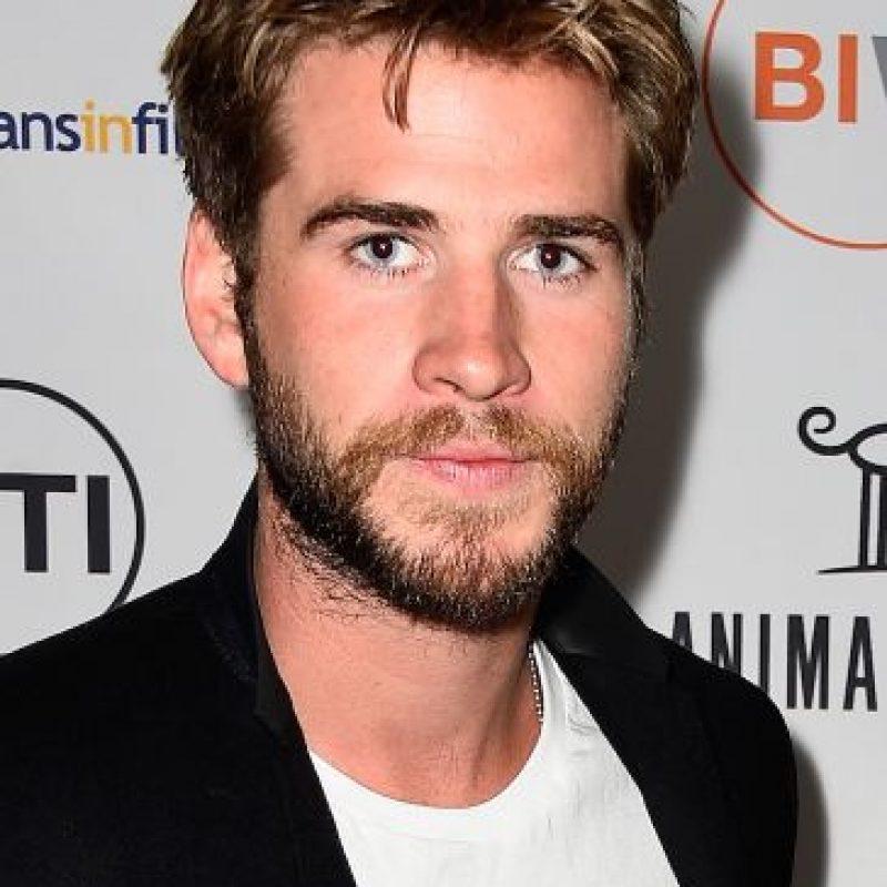 """Saltó a la fama internacional tras protagonizar el papel de """"Will Blakelee"""" en la cinta """"La última canción"""". Foto:Getty Images"""