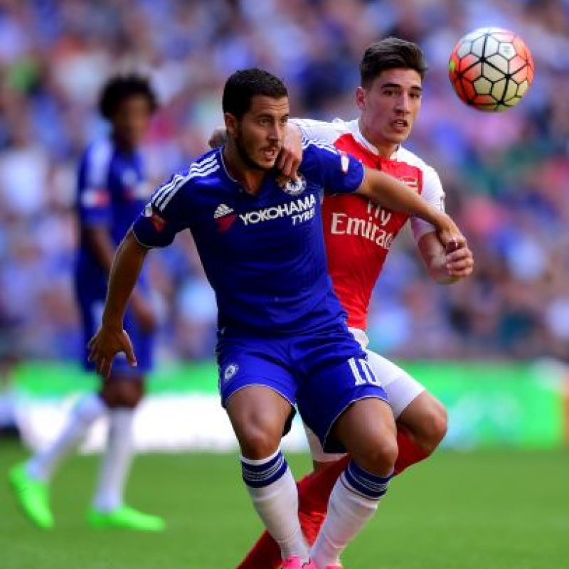 Premier League: Chelsea vs. Arsenal Foto: Getty Images