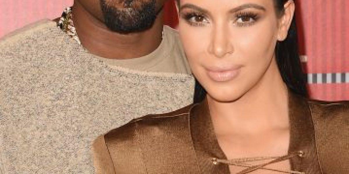 Aseguran que Kanye West será el conductor de los MTV VMAs en 2016