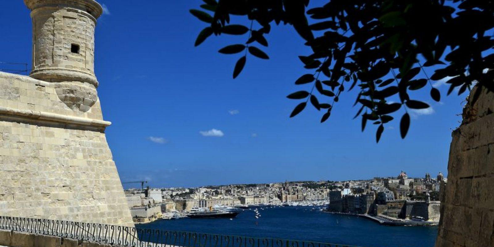 3. Malta Foto:Getty Images