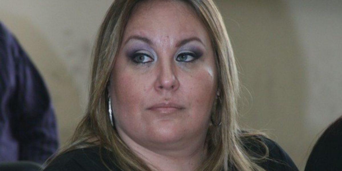 Fiscalía reactiva acusación por estafa en contra de sobrina de Sandra Torres