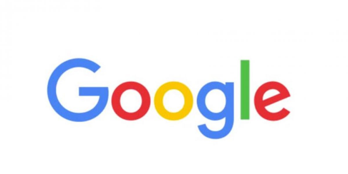 Así ha cambiado el logo de Google en 17 años
