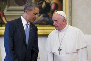 Saldrá el 19 de septiembre de Roma y llegará a La Habana Foto:AP