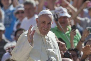 El sumo pontífice visitará ambas naciones en este mes Foto:AP