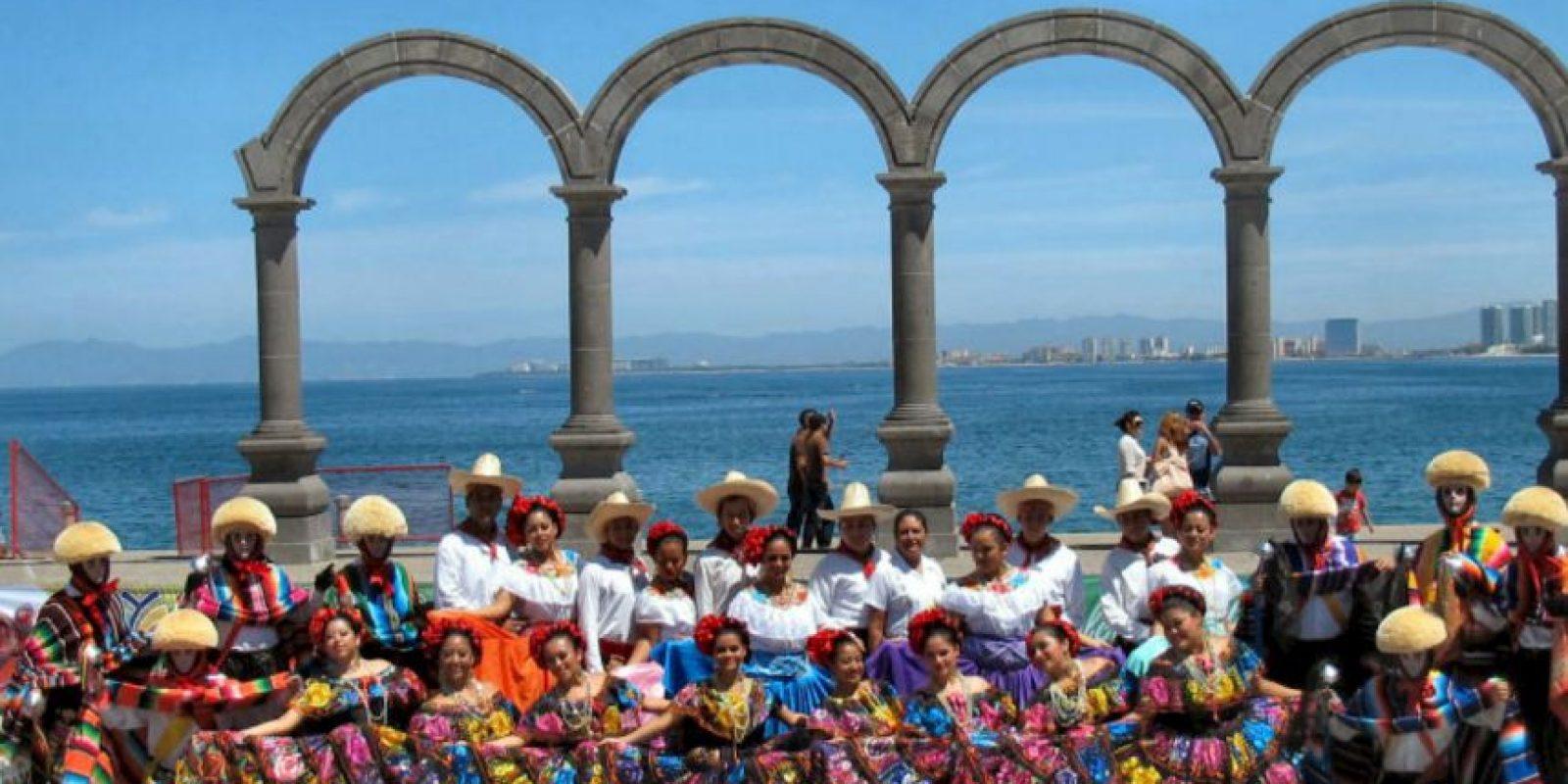 27. Puerto Vallarta, México ganó su posición gracias a 85.248 puntos. Foto:Vía flickr.com