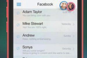 mCouplebte permite ver los mensajes privados de su compañero Foto:mCouple