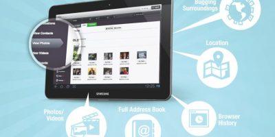 mSpy es la app que muestra la actividad de WhatsApp de la pareja y tiene soporte de en varios idiomas Foto:mSpy