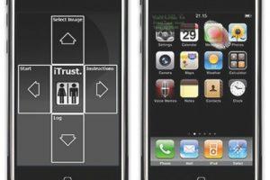 iTrust es la app que les dirá si alguien los está espiando: puede encontrar si alguien está tratando de acceder a sus mensajes y otras actividades digitales Foto:iTrust
