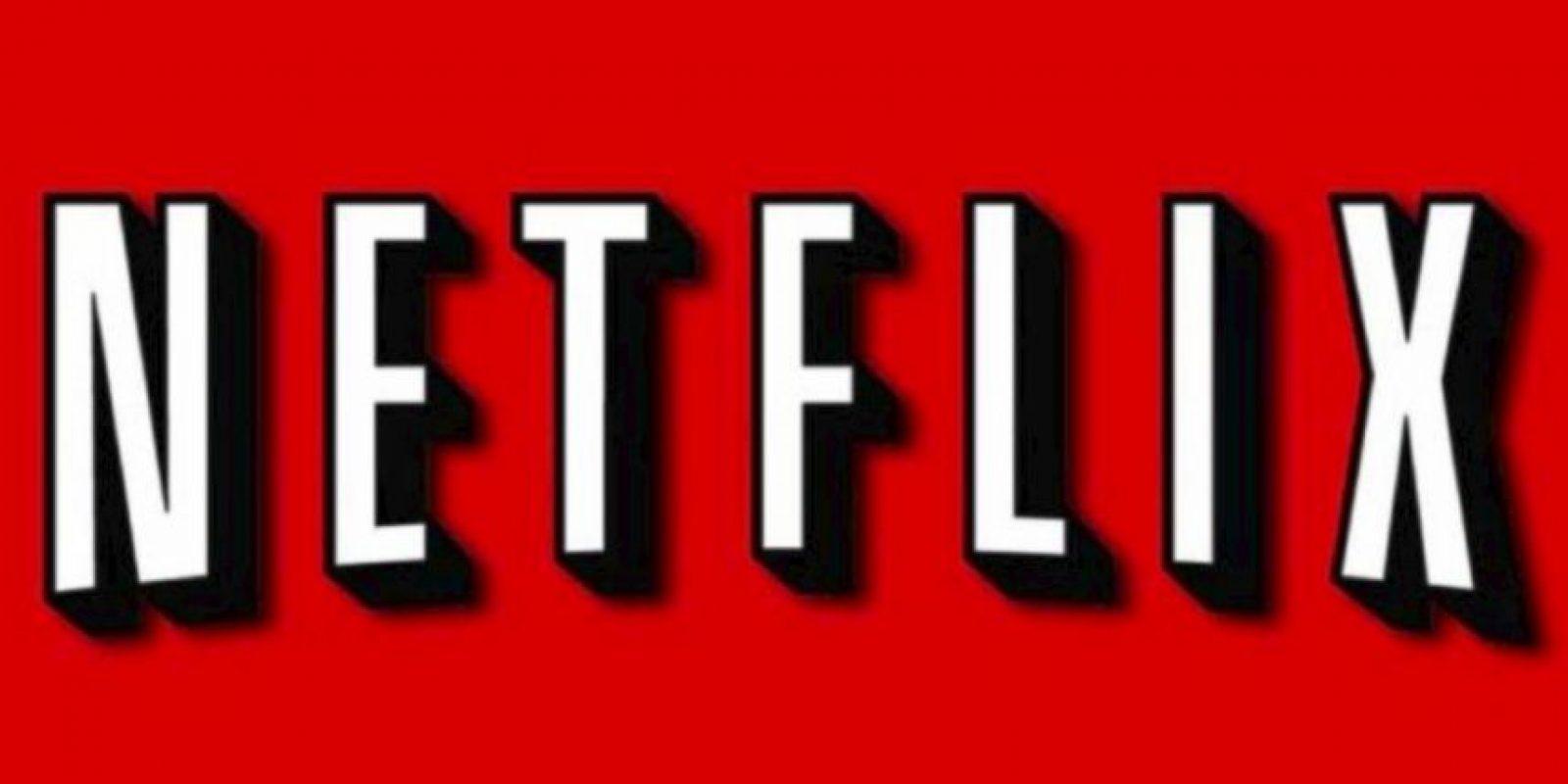 """1- Tiene sus propios premios. Se llaman """"Los Flixies"""" y sirven para ver qué es lo que premia su consumidor Foto:Netflix"""