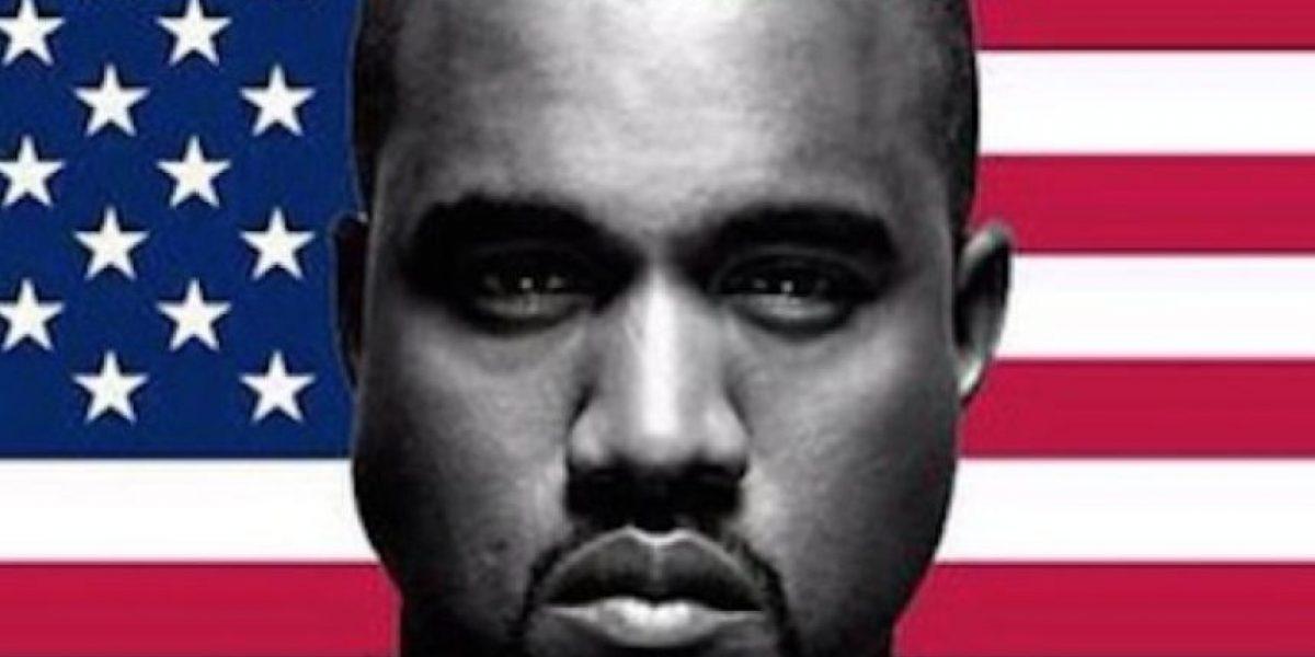 Así sería la vida de Kim Kardashian como primera dama de los Estados Unidos