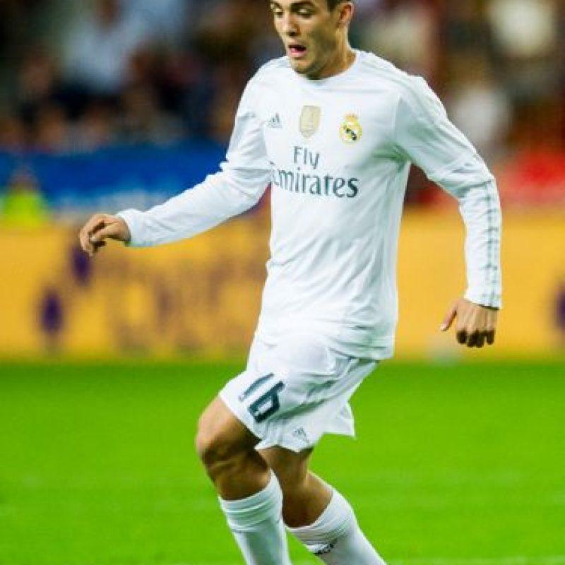 9. Mateo Kovacic (Croacia) / El Real Madrid desembolsó 35 millones de euros por este joven del Inter de Milán. Foto:Getty Images