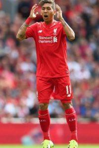 6. Roberto Firmino (Brasil) / Pasó del Hoffenheim al Liverpool por 41 millones de euros. Foto:Getty Images
