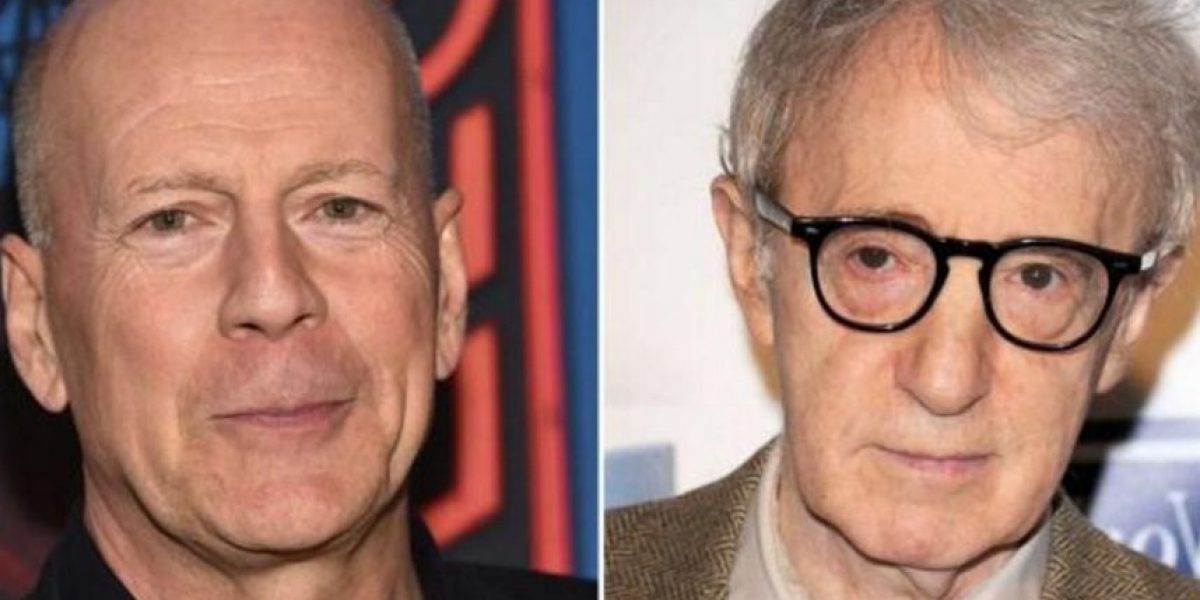 Tras despedir a Bruce Willis, Woody Allen adopta a Steve Carell