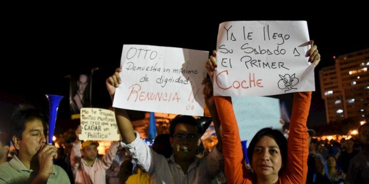 7 puntos para entender qué sucede en Guatemala y cómo afecta a América Latina