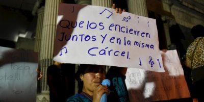 """2. El esquema de corrupción se apropió de más del 50% de los recursos del Estado, según el periódico español """"El País"""". Foto:AFP"""