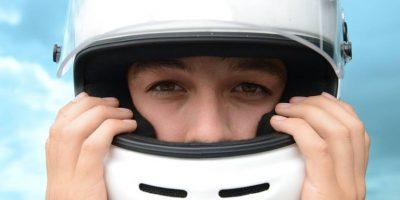 VIDEO. Ian Rodríguez, la promesa del automovilismo guatemalteco ya corre en la Fórmula 4