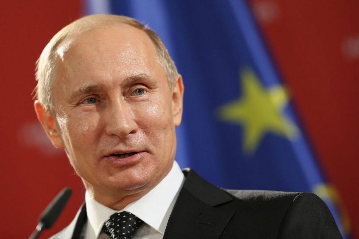 El político tiene 62 años. Foto:Getty Images