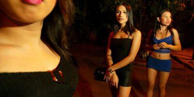 También publicaba imágenes de mujeres desnudas Foto:Getty Images