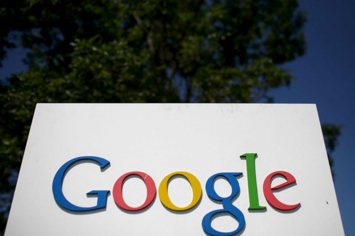 Google nació el 4 de septiembre de 1998 y se convirtió en una de las compañías más grandes y exitosas del mundo Foto:Getty Images