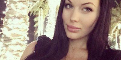FOTOS: La sensual doble de Angelina Jolie