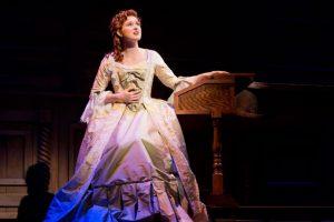 """Uno de sus más recientes proyectos es el musical """"Amazing Grace"""" Foto:Amazinggracemusical.com"""
