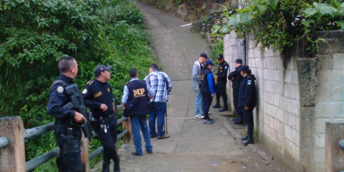 El caso de un crimen termina con la captura de una pandilla de 16 integrantes