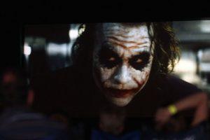 """""""Él, sin duda, debía sumergirse en el próximo personaje. Creo que esto era solo un nivel completamente nuevo"""", agregó Kim Ledger. Foto:IMDB"""