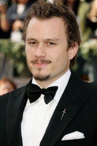 Heath Ledger Foto:Getty Images