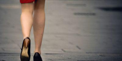 Foto:No comas mientras caminas