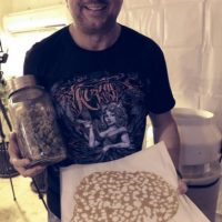 Foto:Instagram/marijuanadon