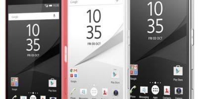 Fotos: Este es el nuevo smartphone Sony Xperia Z5