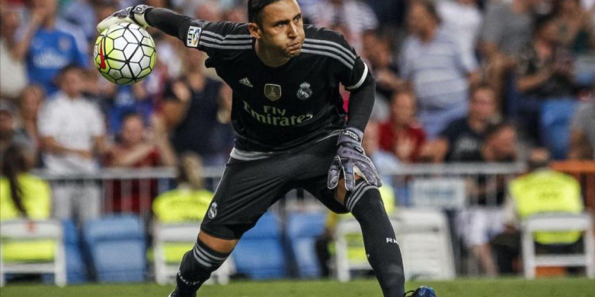 El Real Madrid deja a Keylor Navas entre el aeropuerto y su casa, y ahora le pide perdón