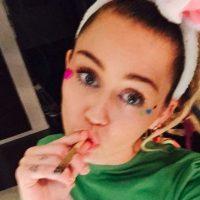 Miley Cyrus tiene ganas de volver a consumir ayahuasca. Foto:Instagram/MileyCyrus
