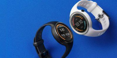 Moto 360 Sport Foto:Motorola