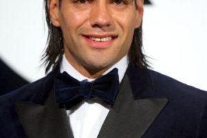 6. Radamel Falcao Foto:Getty Images