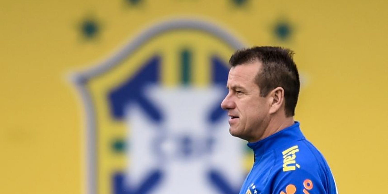 Dunga Foto: Getty Images