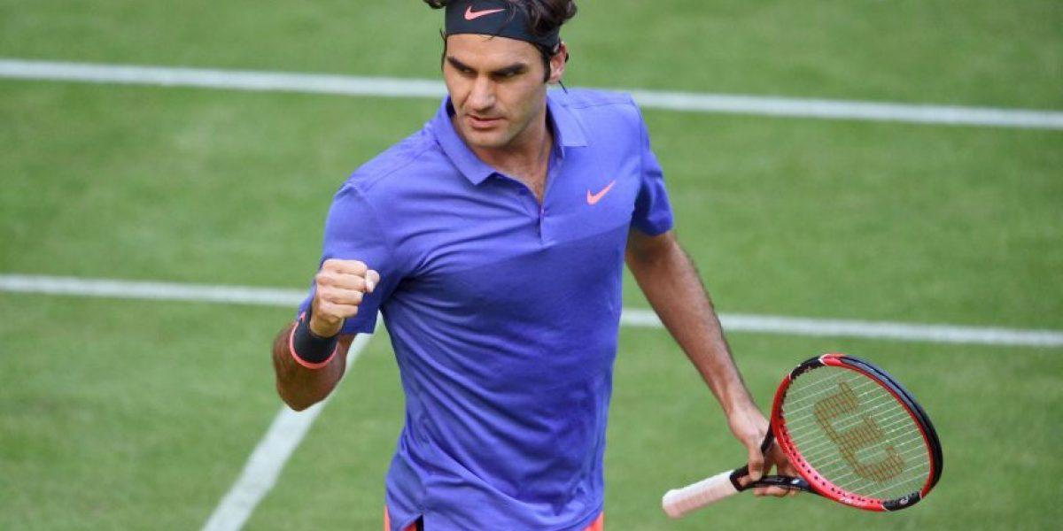 La mágica jugada con la que Roger Federer sorprendió en el US Open