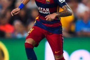 3. Neymar Foto:Getty Images