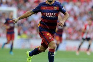 4. Luis Suárez Foto:Getty Images