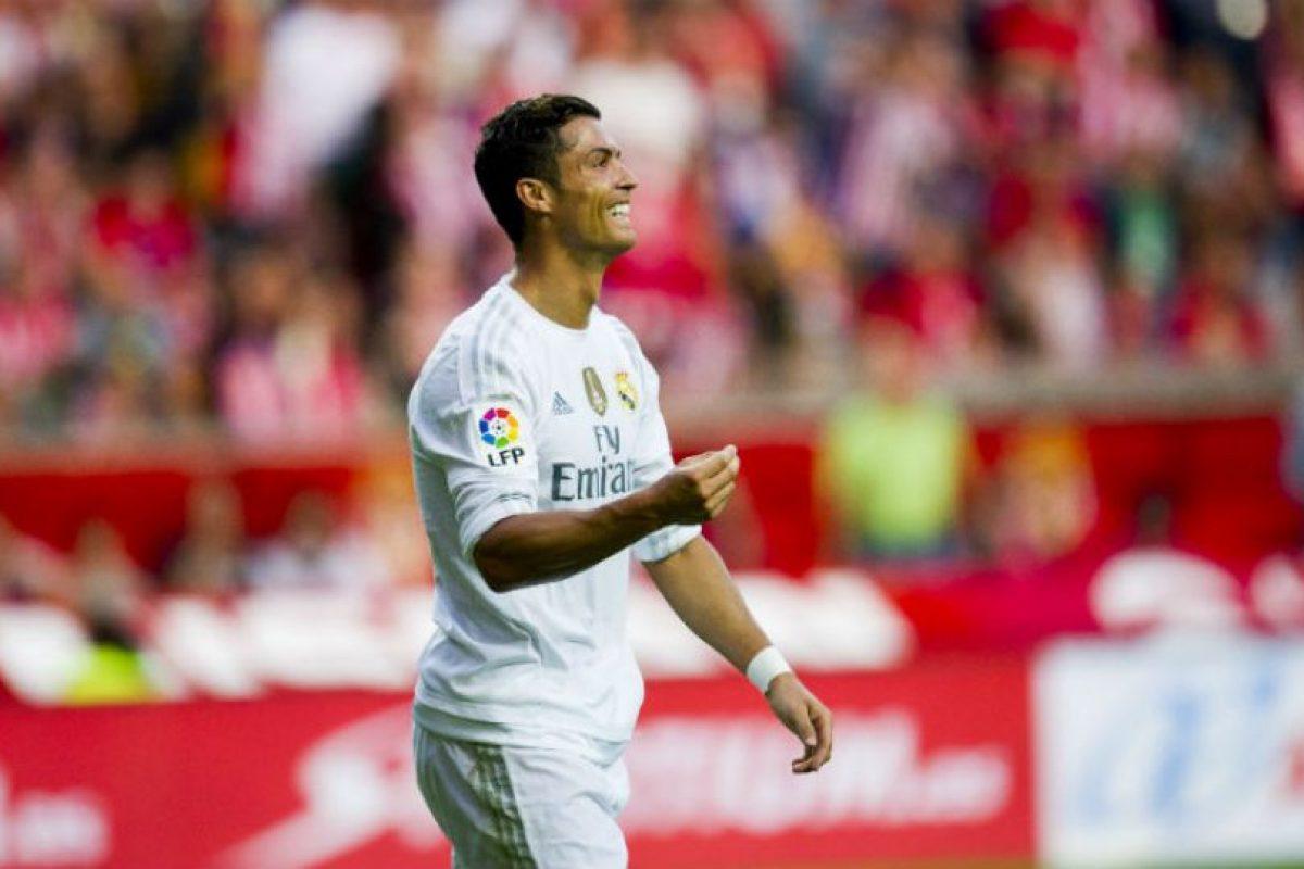 El luso costó 94 millones de euros cuando pasó del Manchester United al Real Madrid. Es el fichaje más caro de todos los tiempos. Foto:Getty Images