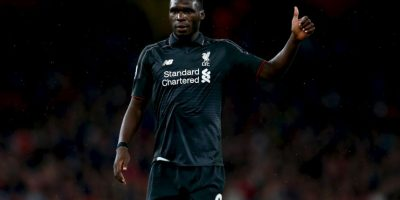4. Christian Benteke (Liverpool) = 46.5 millones de euros. Foto: Getty Images