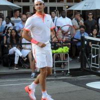 Desde entonces no ha vuelto a ganar un Grand Slam. Foto:Getty Images