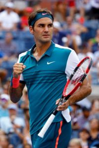 En 2004, 2006, 2007 se quedó a un torneo de ganar los 4 Grand Slam en un año, pues siempre le faltó Roland Garros. Foto:Getty Images